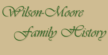 Wilson-Moore Family Trees